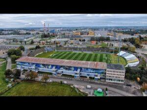 Read more about the article Stomil Olsztyn – Arka Gdynia 1-1: Kulisy meczu
