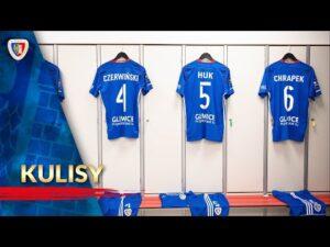 KULISY | Klątwa nieskuteczności | Cracovia – Piast 1-0 (1-0) | 17|10|2020