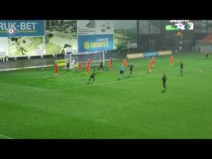 Skrót meczu: BBT-Jastrzębie 2-0
