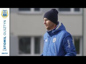Paweł Głowacki: Ten mecz miał dwie różne połowy (18.10.2020 r.)