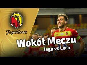 Wokół Meczu – Jaga vs Lech (2:1)