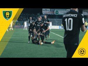 Widziane z boku: GKS Olimpia Grudziądz – GKS Katowice 1:3 (30 09 2020)