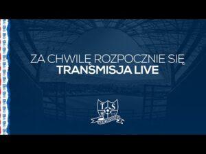 Konferencja prasowa po meczu Podbeskidzie – Warta Poznań
