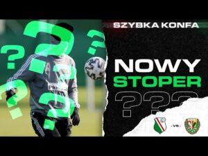 Read more about the article SZYBKA KONFA: Nowy stoper, relacje w zespole, raport zdrowotny