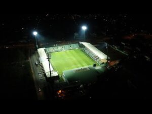 Read more about the article Górnik Łęczna – Arka Gdynia  2-0: Kulisy meczu