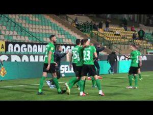 Niepokonani! Kulisy meczu Górnik – Arka Gdynia (21.10.20)