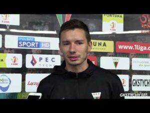 Read more about the article Raport przed meczem GKS Tychy – GKS Jastrzębie