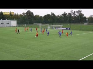 Skrót meczu CLJ – Jaga vs Wisła Kraków (4:2)