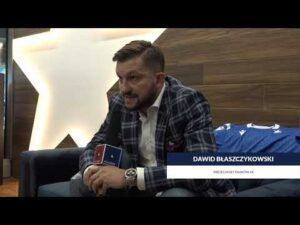 Błaszczykowski: AMP Futbol to gwarancja emocji w innym wydaniu