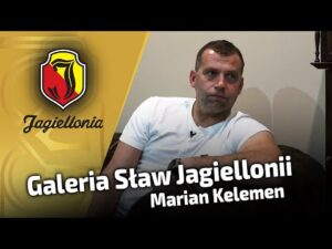 Read more about the article Galeria Sław Jagiellonii – Marian Kelemen