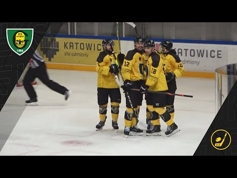 Bartosz Fraszko po meczu GKS Katowice – GKS Tychy 4:1 (23 10 2020)