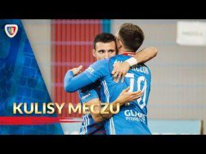 Read more about the article KULISY | Walka do końca.  Piast – Wisła Płock 2-2 (0-0) 23|10|2020