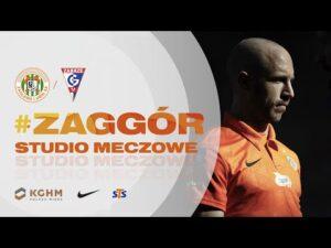 Read more about the article 🎬 Studio przed #ZAGGÓR | DRAŽIĆ, ŚCIŚLAK, TRANSFERY
