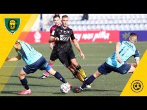 Read more about the article Skrót meczu Skra Częstochowa – GKS Katowice 1:0 (24 10 2020)