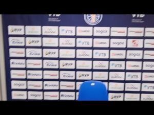 Zastal Enea BC – Lokomotiv | Press conference