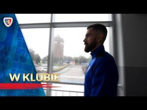 W KLUBIE   Fero Plach szczerze o sytuacji w drużynie. 3 10 2020