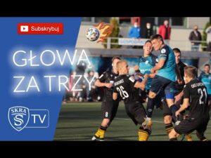 Kulisy meczu: Skra Częstochowa – GKS Katowice | 24.10.2020