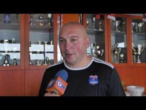 Trener Lewandowski przed starciem z Rakowem