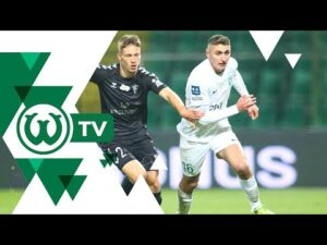 Kulisy meczu: Warta Poznań – Górnik Zabrze 0:1