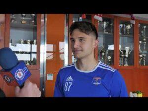 Read more about the article Pucharowy debiut i oczekiwanie na kolejne szanse