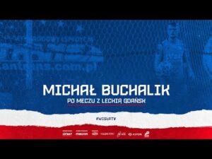 Buchalik: Lechia wykorzystała sytuacje