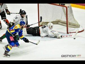14. kolejka PHL: Kulisy meczu GKS Tychy – Tauron Podhale Nowy Targ 4:2