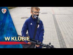 W KLUBIE | Rocznik 2009 pokonuje Gwarka Zabrze!