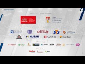 Konferencja | Anwil Włocławek – Legia Warszawa