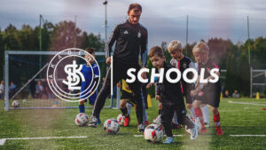 Rusza ŁKS Schools!