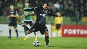 Read more about the article 5 ciekawostek po meczu z GKS Bełchatów