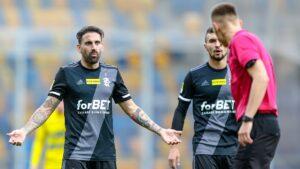 Read more about the article Znamy arbitra meczu z Unią Janikowo