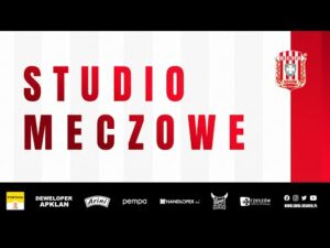 Read more about the article STUDIO MECZOWE 🎥⚪🔴 Apklan Resovia – Arka Gdynia