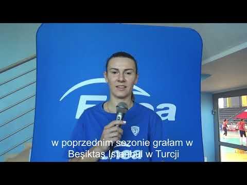 Marharyta Azizova | Enea PTPS Piła