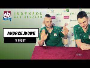Andrzejkowe wróżby Indykpolu AZS