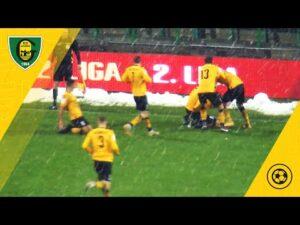 Skrót meczu GKS Katowice – Motor Lublin 2:1 (29 11 2020)