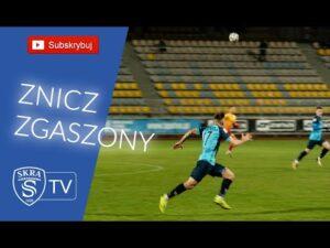Kulisy meczu: Znicz Pruszków – Skra Częstochowa | 27.11.2020