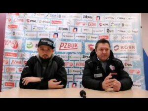 Raport pomeczowy KH Energa Toruń – GKH Stoczniowiec Gdańsk 6:0