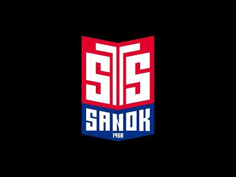 Read more about the article Transmisja z meczu Zagłębie Sosnowiec – STS Sanok