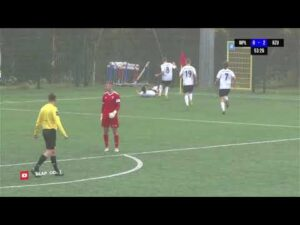 IV liga   Wisła II – Bzura Chodaków   Bramki z meczu