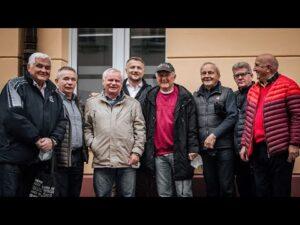 Read more about the article Podopieczni Władysława Króla wspominają wielkiego ełkaesiaka