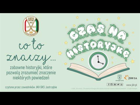 Read more about the article Czas na historyjkę – Jakub Gimiński – Gra nie warta świeczki