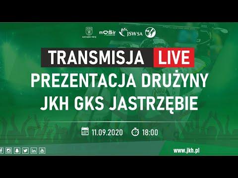 Read more about the article Prezentacja Drużyny JKH GKS Jastrzębie