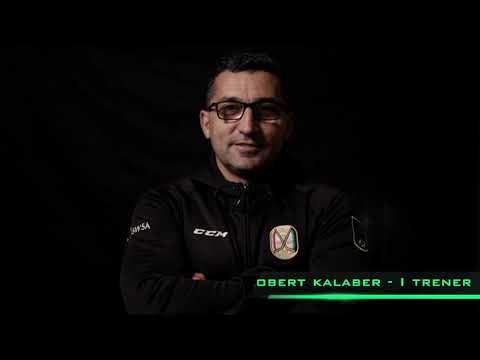 Read more about the article Film prezentujący zawodników JKH GKS Jastrzębie na nowy sezon 2020/2021