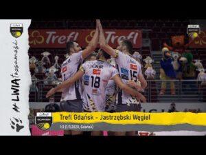 Kulisy meczu z Jastrzębskim Węglem | Trefl Gdańsk