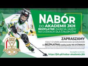 Akademia JKH Nabór Spot 2020/2021