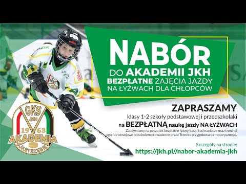 Read more about the article Akademia JKH Nabór Spot 2020/2021