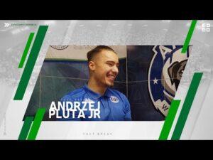 FastBreak #2 | Andrzej Pluta junior