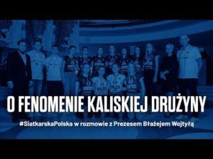 Read more about the article #SIATKARSKAPOLSKA – BŁAŻEJ WOJTYŁA