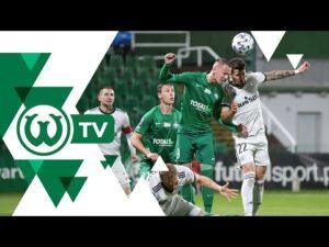 Kulisy meczu: Warta Poznań – Legia Warszawa 0:3