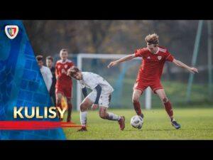 Read more about the article KULISY | Mecz o podium! Piast U17 – Rekord Bielsko Biała 2-2 (1-1) 31|10|2020